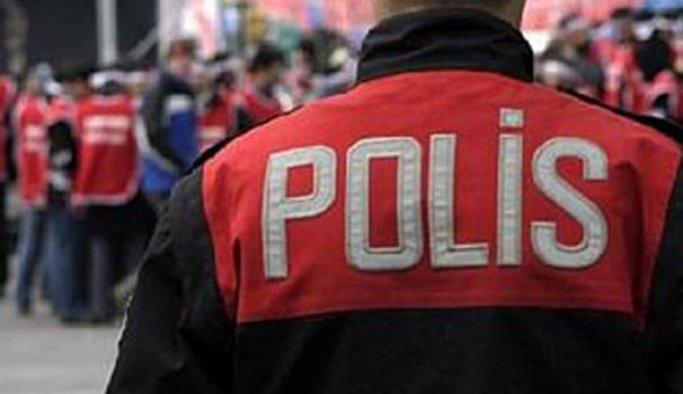 Manisa'da 220 polis görevden alındı