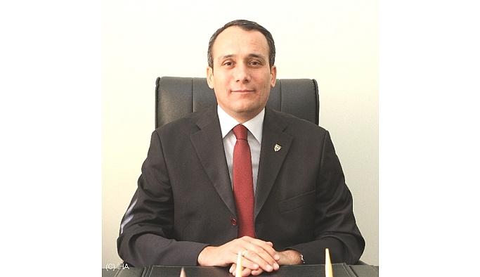 Menteşe Kaymakamı Zeki Arslan tutuklandı
