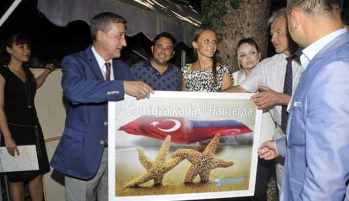 MHP Ruslara ev hediye eden başkanı ihraç ediyor
