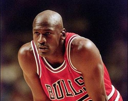 Michael Jordan'dan bölücü söylemlere karşı açıklama