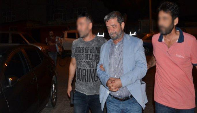 Ali Bulaç ve Mümtazer Türköne gözaltında