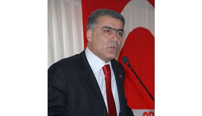 "Murat İnanç, ""Darbecilere en ağır cezalar verilmeli"""