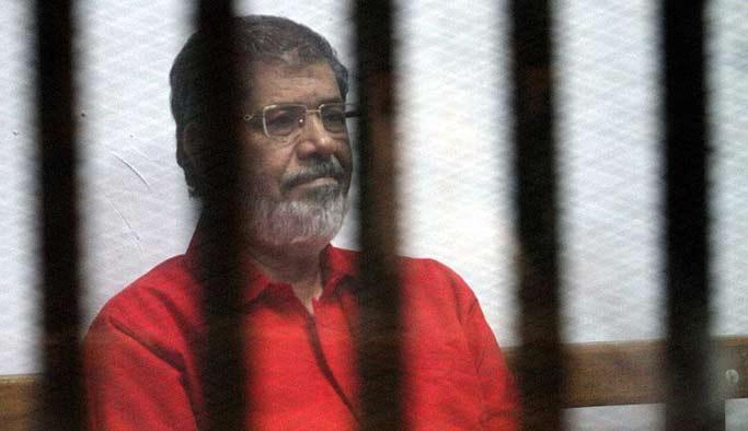Mursi'nin ailesine ziyaret engeli
