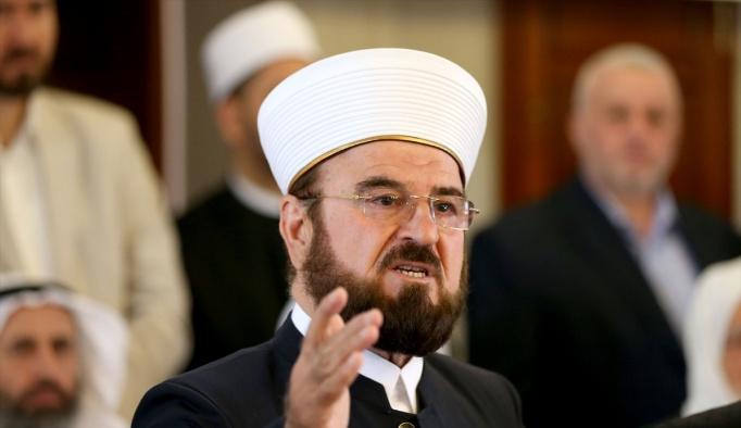 Müslüman alimlerden FETÖ'ye darbe tepkisi