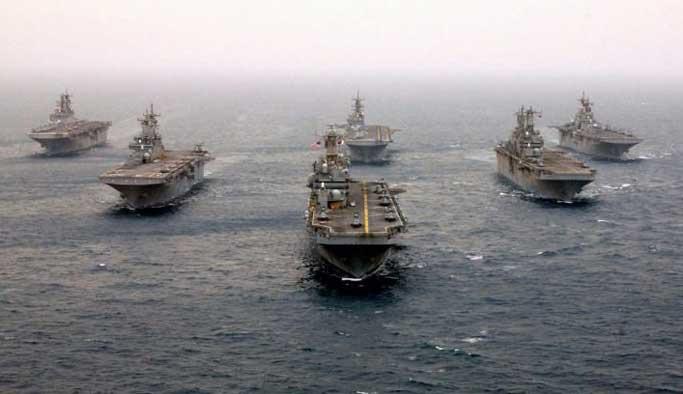 NATO ile Rusya'nın Karadeniz yarışı kızışacak
