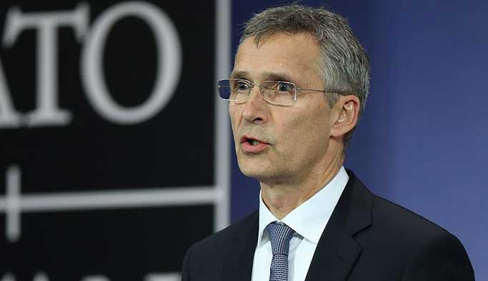 NATO Rusya ile yeni bir savaş istemiyor