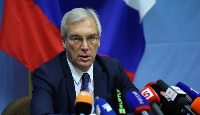 NATO ile Rusya görümeleri sonuçsuz