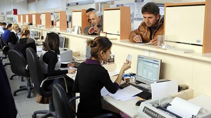 Nevşehir'de 284 kamu personeli açığa alındı