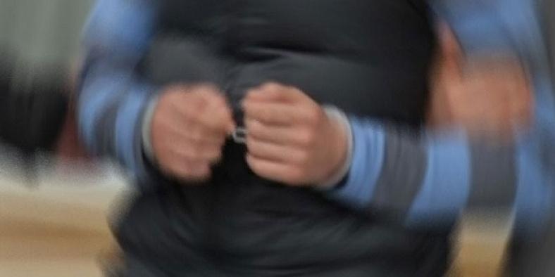 Nevşehirde 15 gözaltı