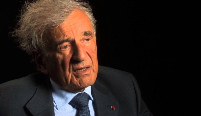 Nobel ödüllü Eli Viesel öldü