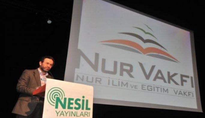 Nur İlim ve Eğitim Vakfı darbe girişimini kınadı