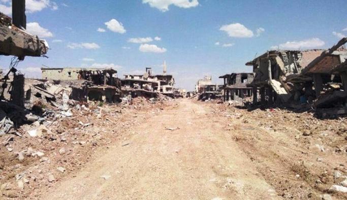 Nusaybin'deki 4 aylık yasak kalkıyor