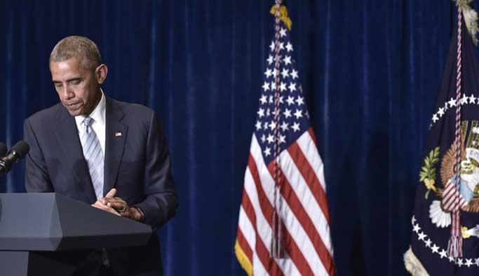 ABD:  Darbeyi kınadık, seçilmiş hükümetin yanındayız