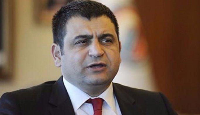 Sedat Laçiner ve kardeşi gözaltına alındı