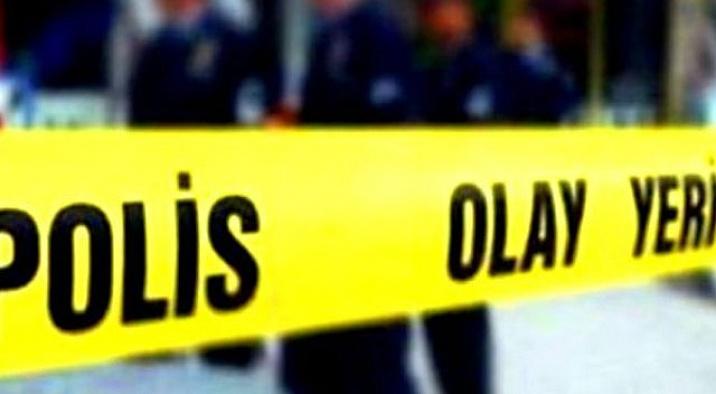 Osmaniye'de  Polis'in şüpheli ölümü