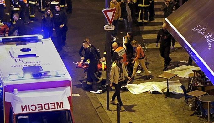 Paris saldırılarında bir tutuklama daha