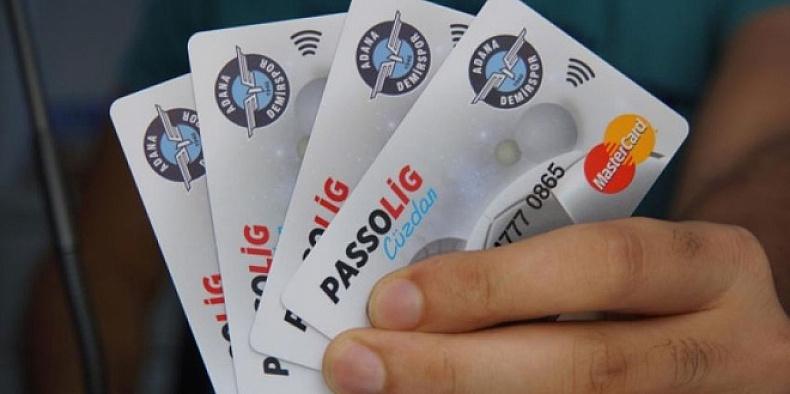 Passolig'de yeni sezon hedefi 3 milyon kart