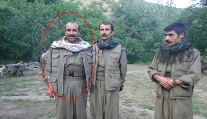 PKK'lı Şarlatan onlarca asker, korucu ve sivilin katili
