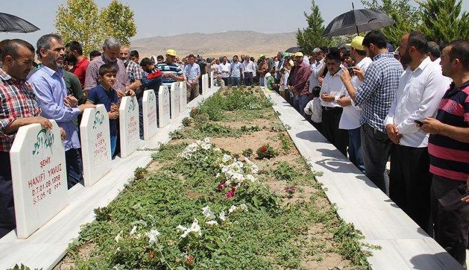 PKK'nın Susa katliamı 24 yıldır hafızalarda