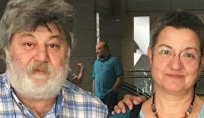 PKK propagandasından tutuklanan Nesin'e tahliye