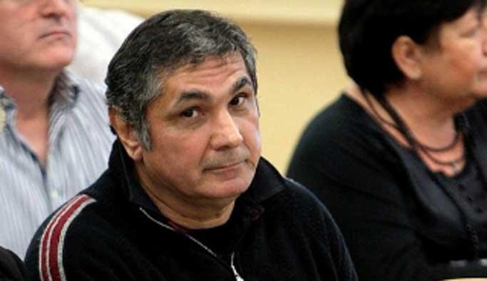 PKK'ya silah satan mafya babası tutuklandı