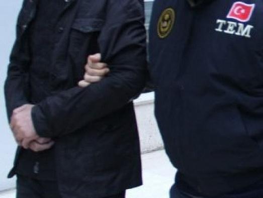 PKK'ya yönelik operasyonda 10 kişi gözaltına alındı