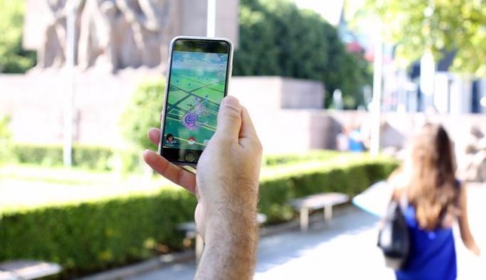 Pokemon Go ruh sağlığına zararlı