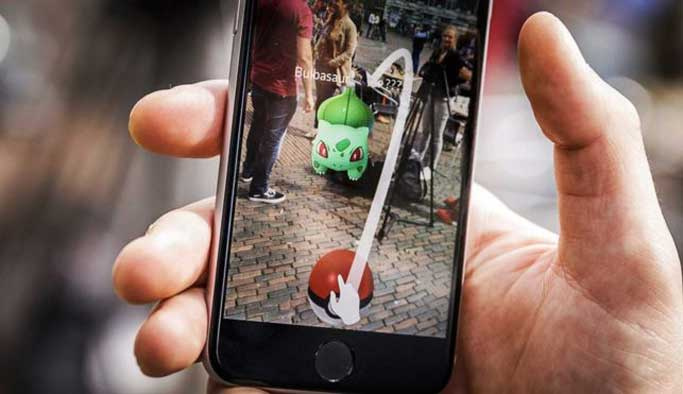 Pokemon Go hangi teknolojiyle nasıl yapıldı?