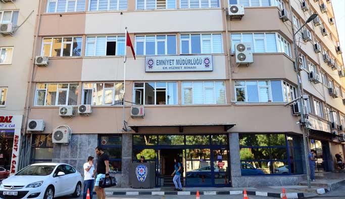 Polis ve öğretmenlere 'paralel' operasyonu