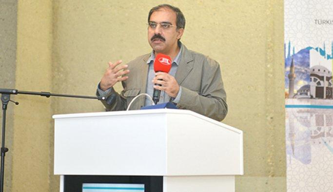 Prof. Dr. Büyükkara: 'Kurunun yanında yaşlar yanmamalı'