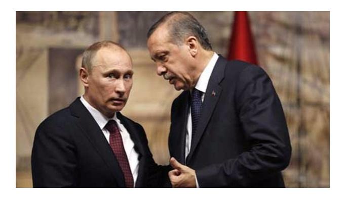 Putin'in sözcüsü: Erdoğan ile görüşme Ağustos'ta