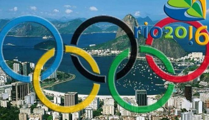 Rio 2016'da Türkiye'yi Temsil edecekler