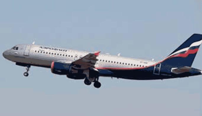 Rusya'dan Türkiye'ye bütün uçuşlar serbest