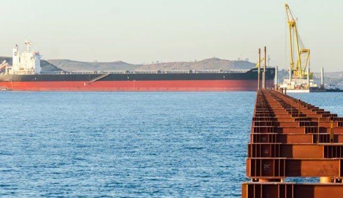 Rusya, 'tutuklu Türk gemisi'ni bıraktı