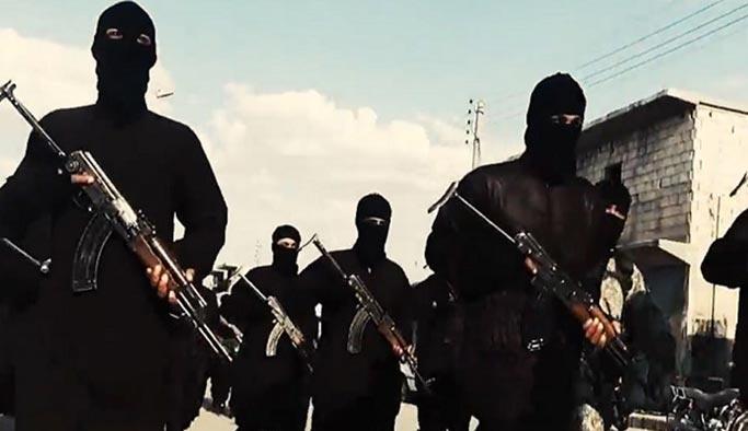 Rusya'ya 7 bin kişilik 'IŞİD' listesi verildi