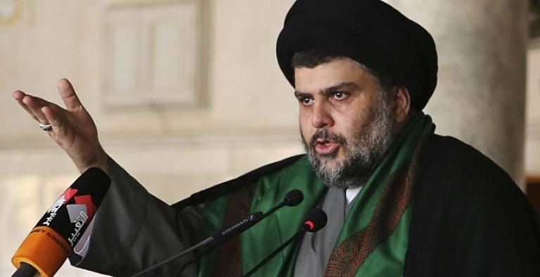 Sadr Hareketi'nden dönüştürme kararı