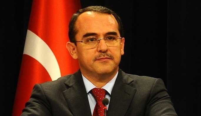 Sadullah Ergin gözaltı iddialarını yalanladı