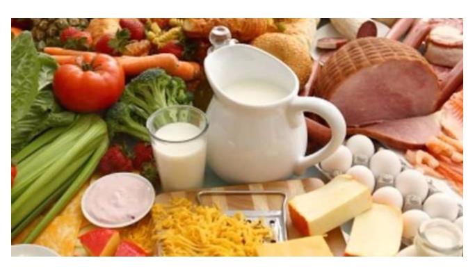 Sağlık için B12 vitamini önemli
