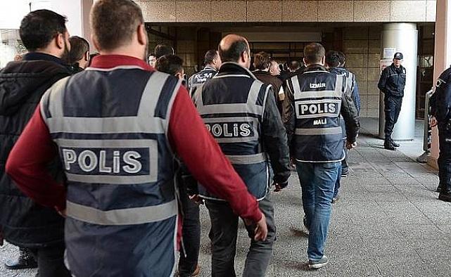 Sakarya'da 5 kişi daha gözaltında