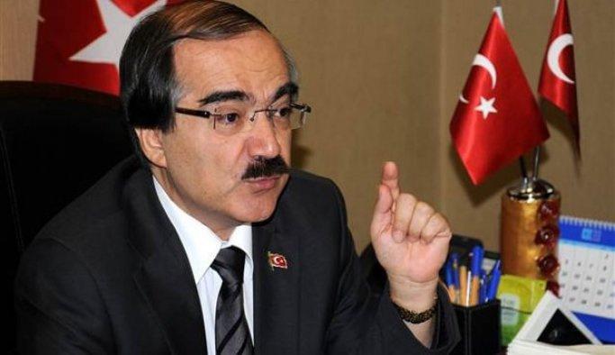 Sakarya Valisi Coş darbe girişimini kınadı