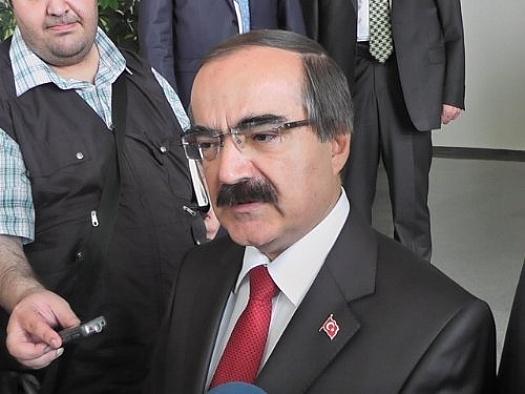 """Sakarya Valisi Hüseyin Avni Coş: """"Akıl Ahlak ve insalık dışı bir girişim"""""""
