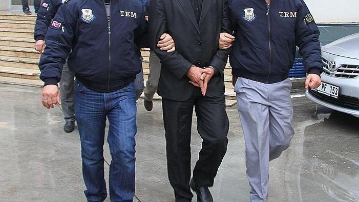 Samsun'da 2 zanlı yakalandı
