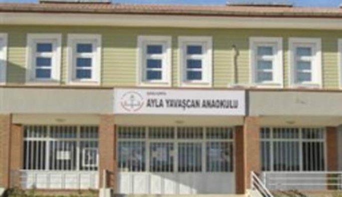 Şanlıurfa Ayla Yavaşcan Anaokulu'nun ismi değiştirildi