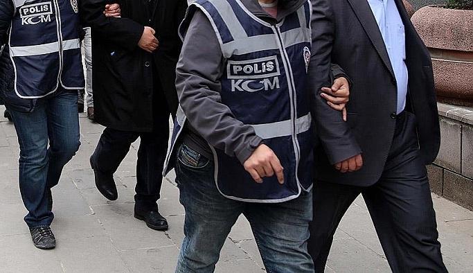 Şanlıurfa'da 103 kamu görevlisi gözaltına alındı