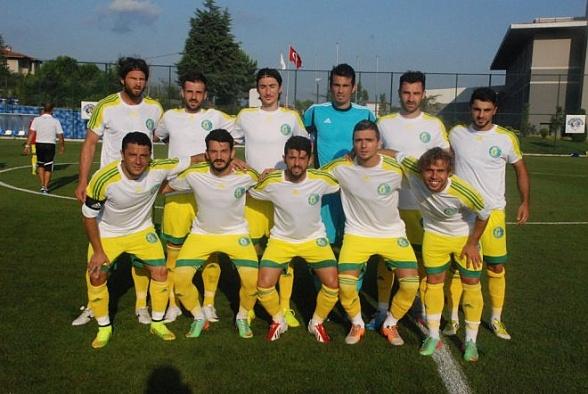Şanlıurfaspor'da sezon hazırlıkları