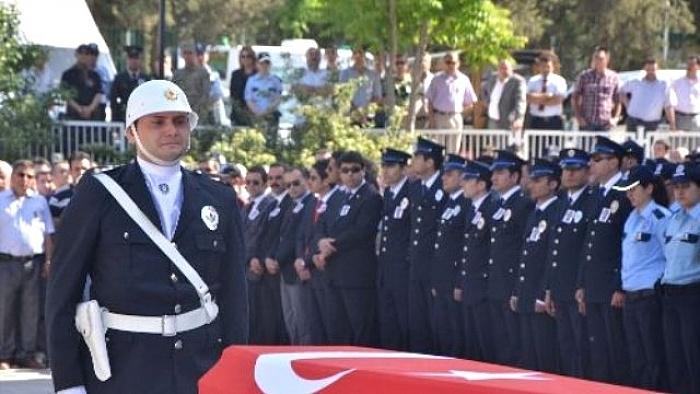 Şehit polis için tören düzenlenecek
