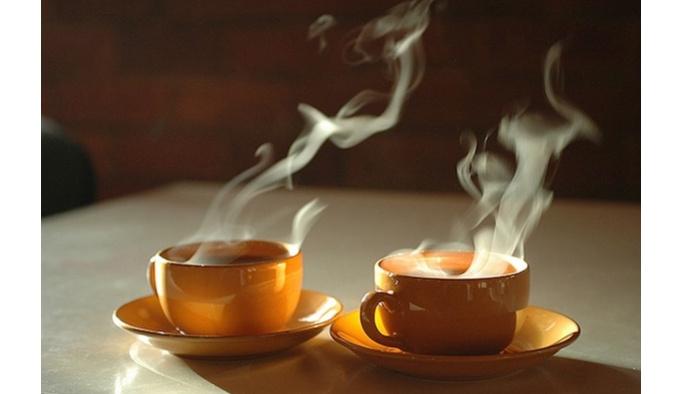 Sıcak içeceklerde kanser riski