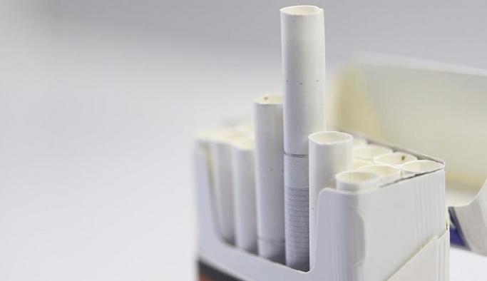 Sigara üretiminde 11 maddeye yasak