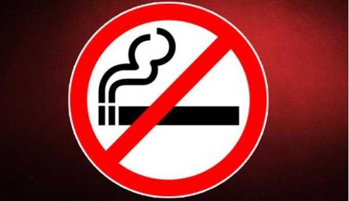 Sigarayı bırakmak elinizde