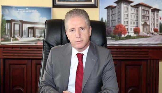 Sivas Valisi Davut Gül darbe girişimi hakkında konuştu